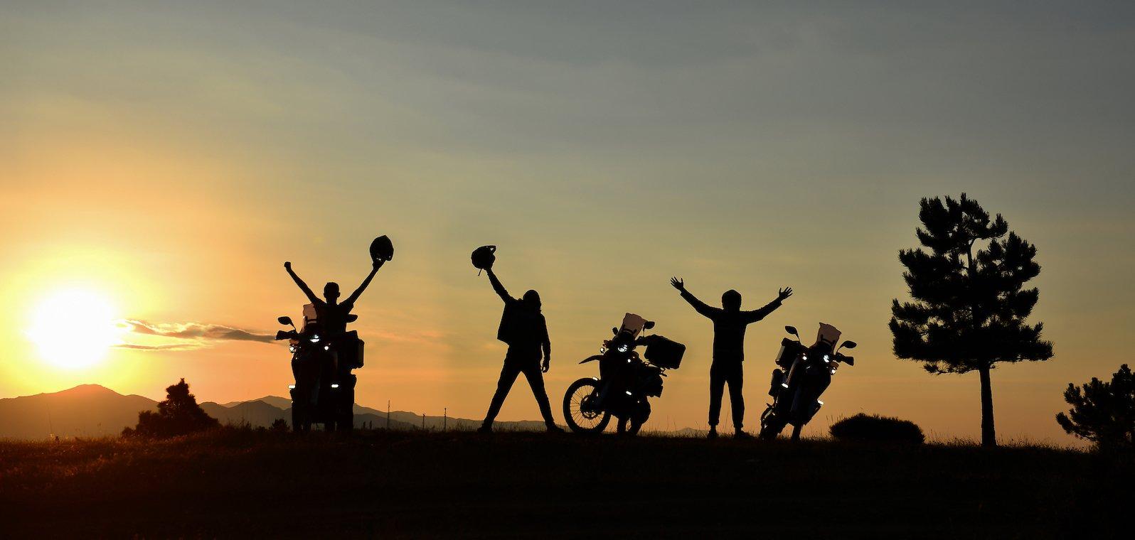 motorcycles tour 4venture adventure